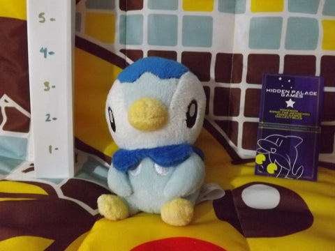 Piplup Canvas