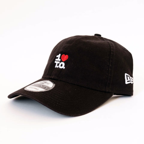 1 LOVE T.O. New Era 9TWENTY (Dad Cap)