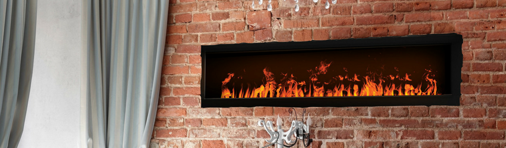 Water Vapor Fireplaces and Inserts - Water Vapor Fireplaces And Inserts - Modern Blaze