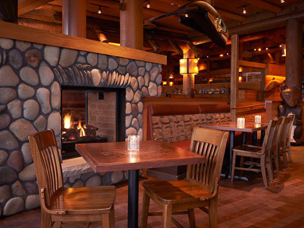 Top 10 Restaurants with the Best Fireplaces!