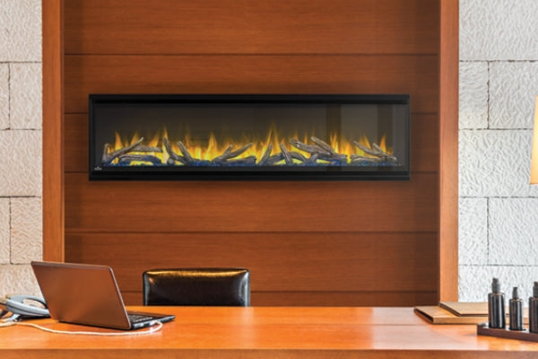 Napoleon Alluravision Electric Fireplace