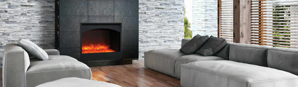 Amantii Zero Clearance Fireplaces