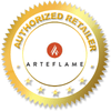 Arteflame Authorized Dealer