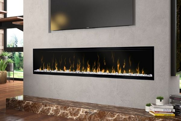 Best Built-in Electric Fireplace
