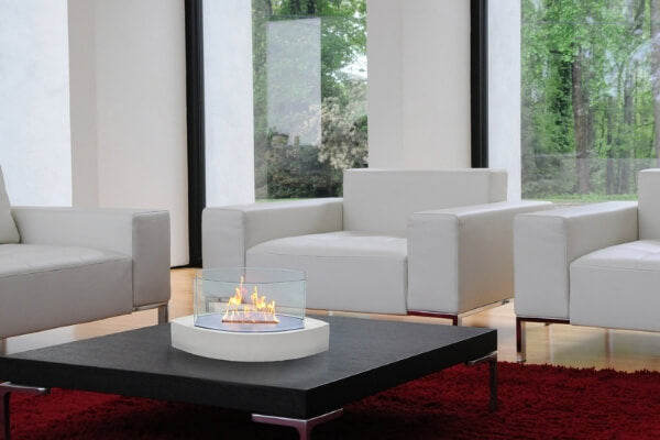 Anywhere Fireplace Lexington - Table Top Ethanol Fireplace