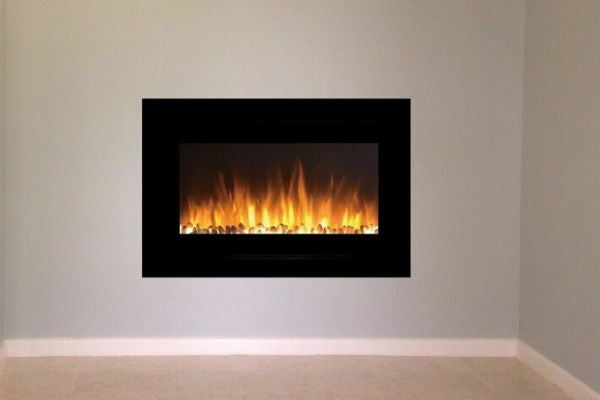 Touchtsone Forte fireplace