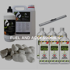 Fuel and Accessories