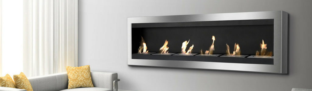 Ignis Products FIreplaces