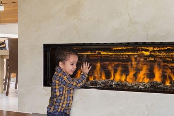 Clean Energy Fireplace Solutions