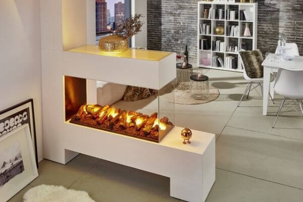 Dimplex Opti-Myst Fireplaces