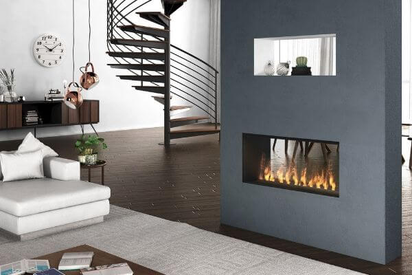 Water Vapor Or Steam Fireplace Buying Guide Modern Blaze