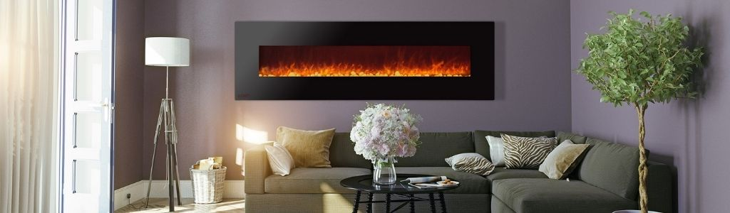 Ignis Electric Fireplaces