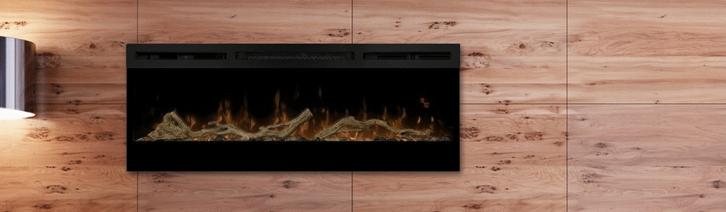 Dimplex Prism Series Electric Fireplaces