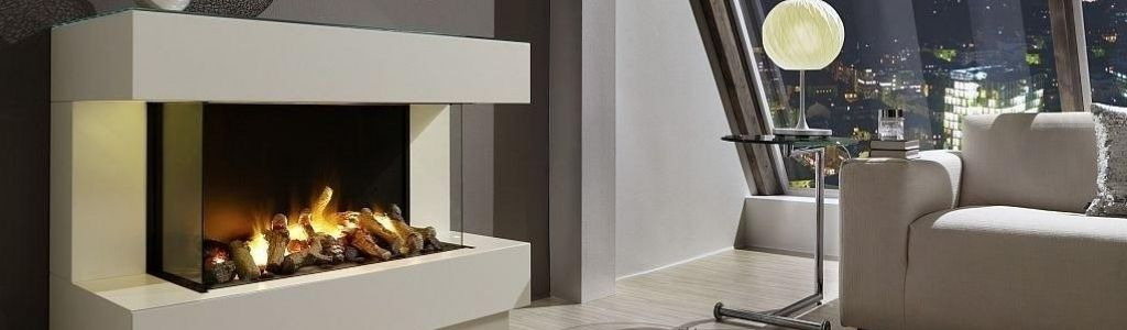 Water Vapor Fireplaces Modern Blaze
