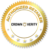 Crown Verity Authorized Dealer