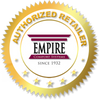 Empire Fireplace Authorized Dealer