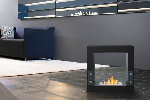 https://modernblaze.com/collections/fireplaces/products/ignis-tectum-mini-black-fsf-010