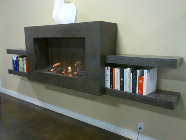 How to Build Your Own Bio-Ethanol Fireplace Using Ethanol ...