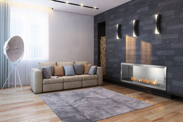 Smart Ethanol Fireboxes by Ignis