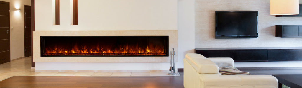 Modern Flames Landscape-2 Series Electric Fireplaces