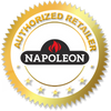 Napoleon Authorized Dealer