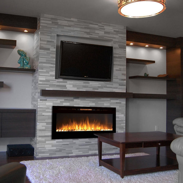 In this design inspiration article we would like to share some amazing fireplaces designs with you. Check out these best fireplace design ideas photos!