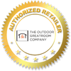 The Outdoor GreatRoom Company Authorized Dealer