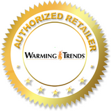 Warming Trends Authorized Dealer