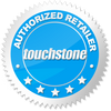 Modern Blaze - Touchstone Authorized Dealer