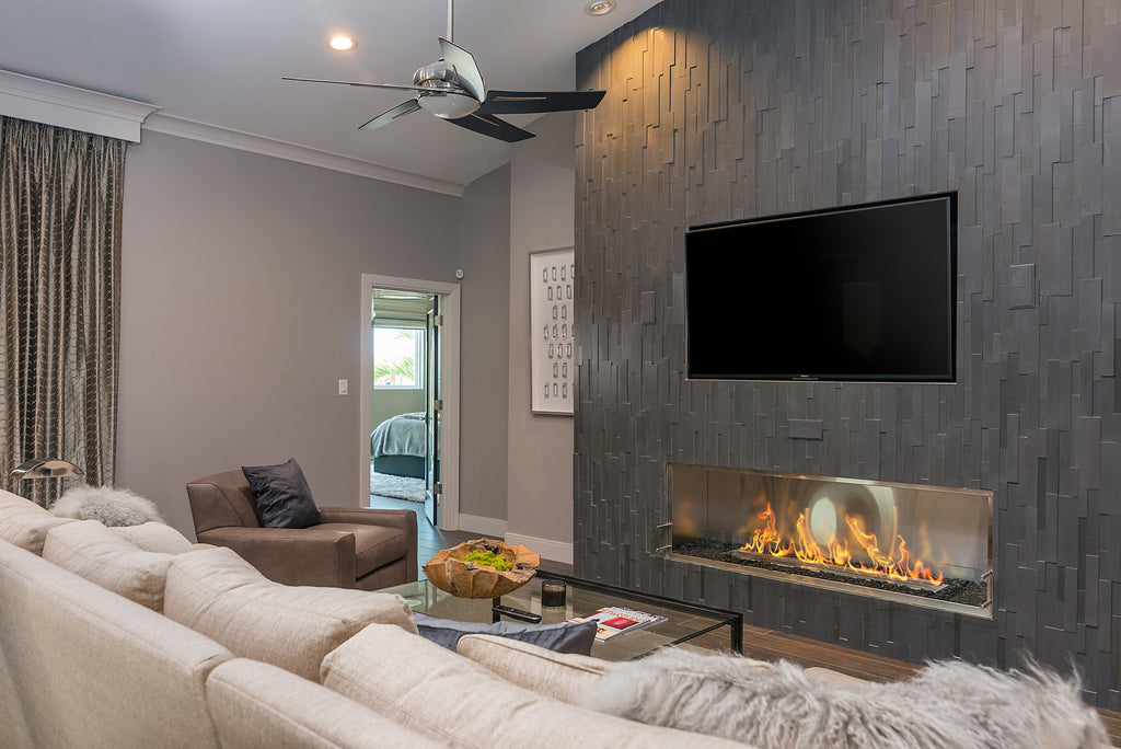 What is an Ethanol Fireplace? A Complete Guide To Bio Fireplaces ...