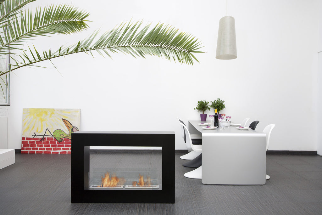 Portable Ethanol Fireplace