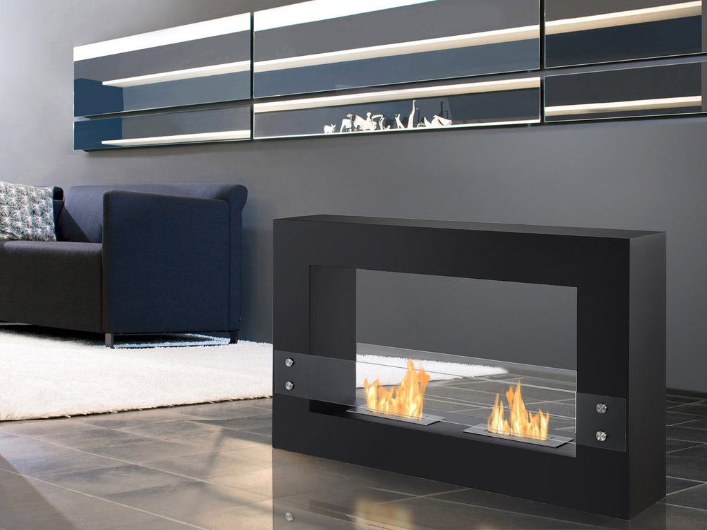 What is an ethanol fireplace a complete guide to bio fireplaces free standing ethanol fireplace teraionfo