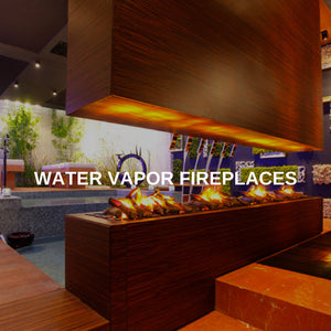 Vapor Fireplaces