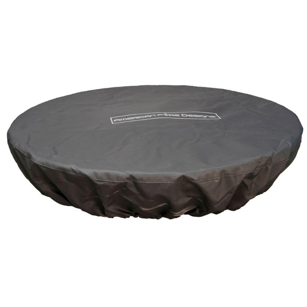 American Fyre Designs Vinyl Cover For Fire Bowls