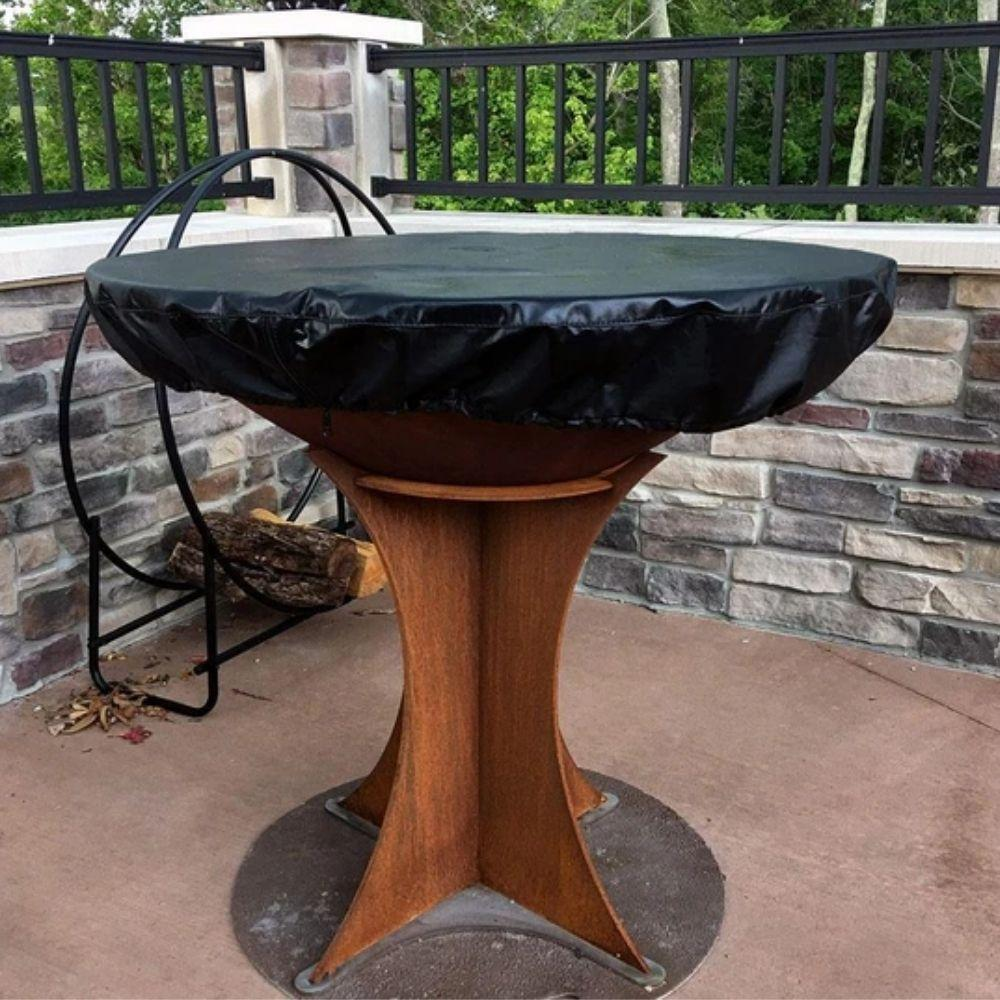 Arteflame Vinyl Outdoor Cover for Fire Pits