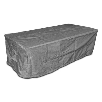 Athena Rectangular Fire Table Cover for Olympus Fire Pits