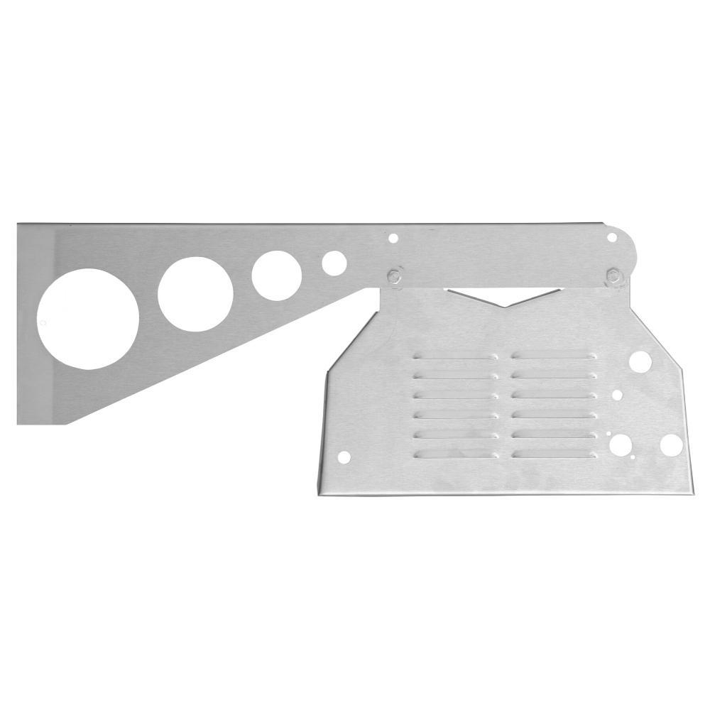 Calcana Wall Mounting Kits for Patio Heaters, Cantilever