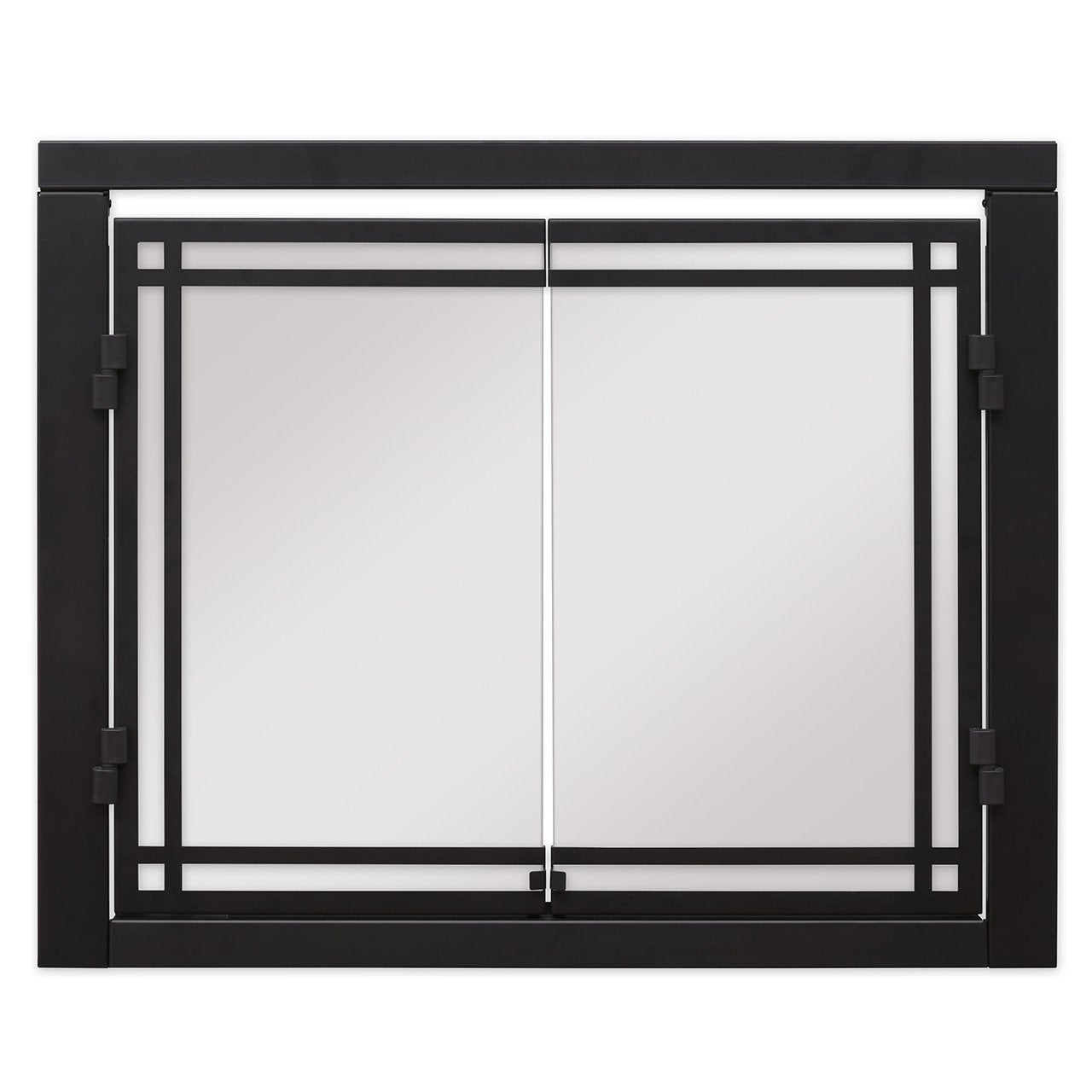 Dimplex Door Kit for Revillusion RBF36P Electric Firebox (RBFDOOR36P)