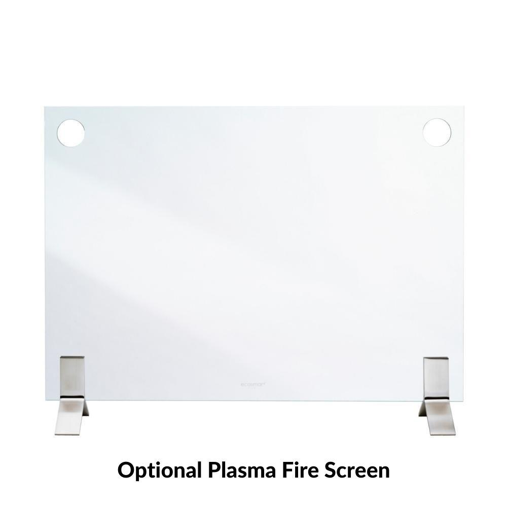 EcoSmart Fire Plasma Fire Screen