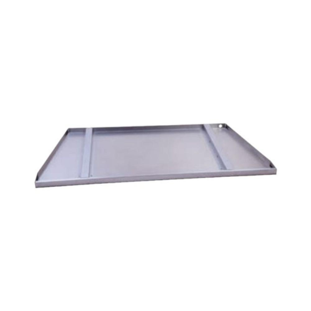 Empire Drain Tray for Linear Fire Pits and Fireplaces