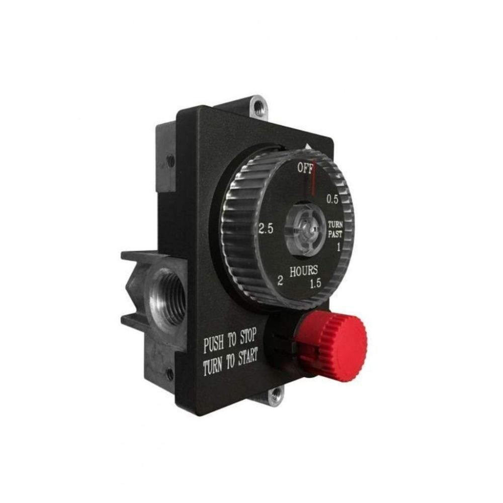 Empire E-Stop Timer for Gas Burners