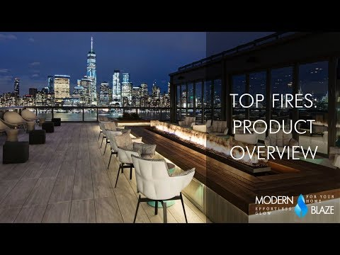 Top Fires Product Overview