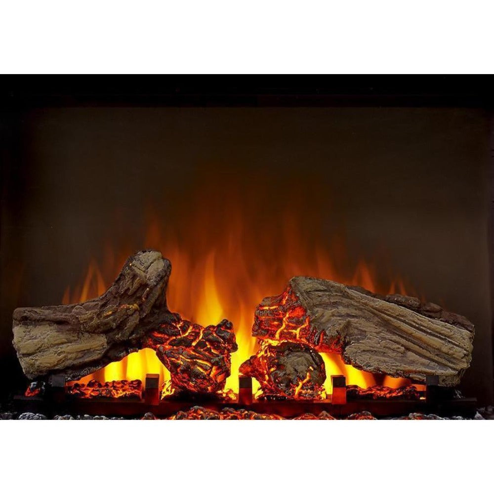 Napoleon Cinema™ Realistic Logs and Ember Bed