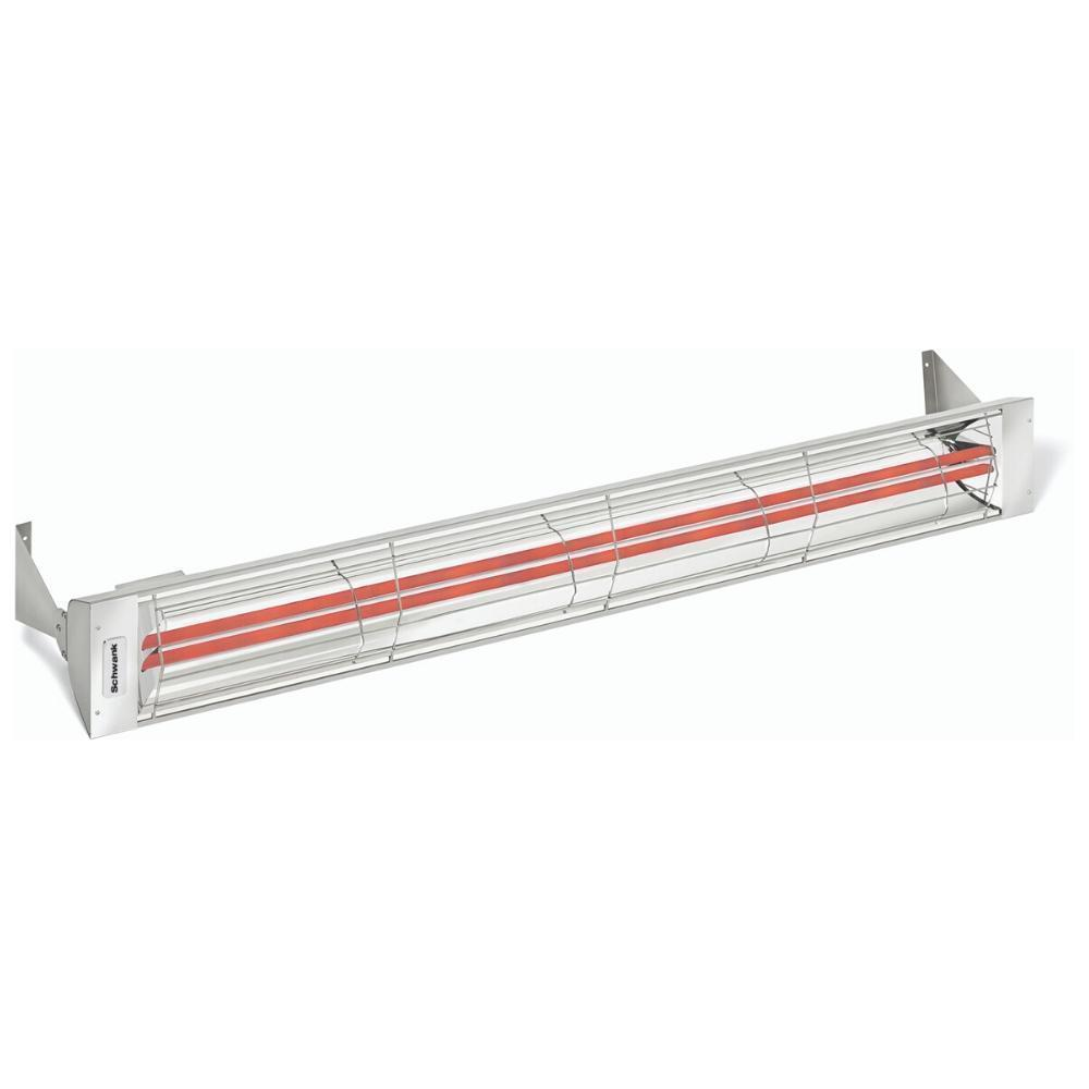 "ElectricSchwank 61"" Dual Element Infrared Electric Heater"