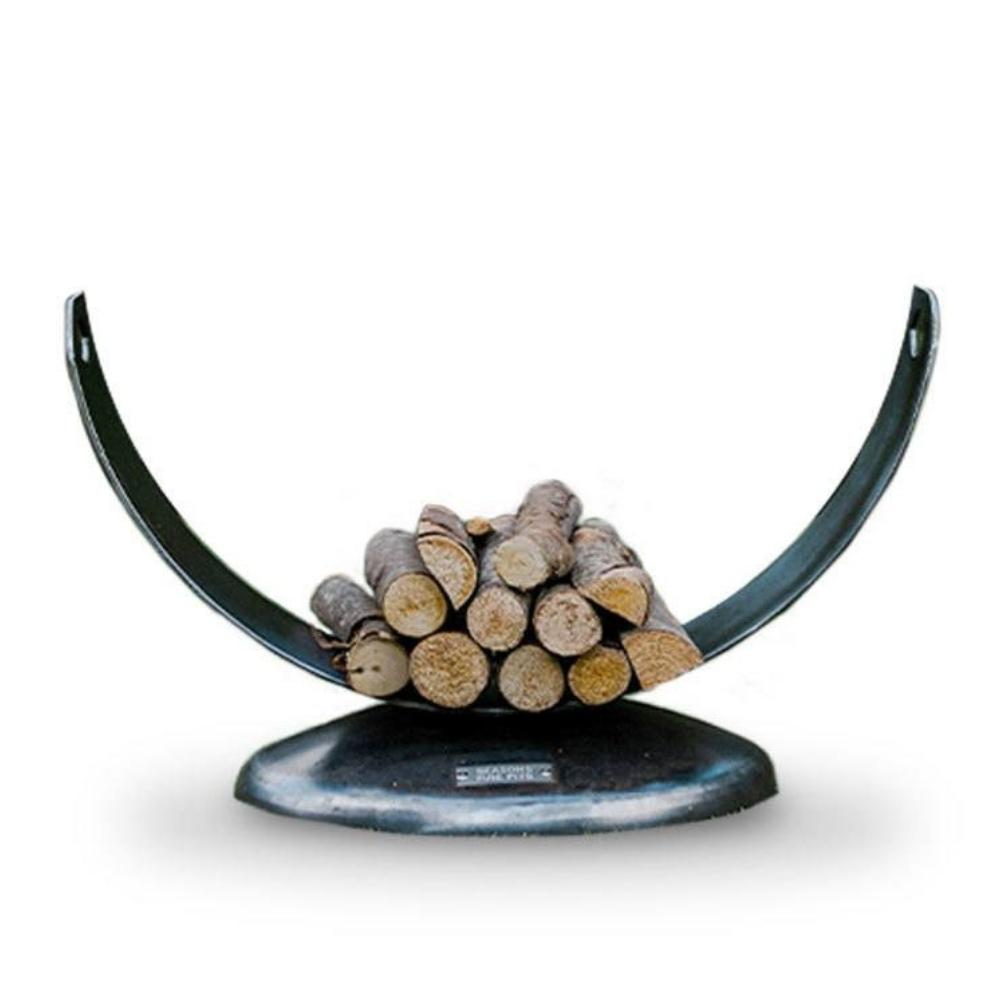 Seasons Fire Pits Eclipse Log Holder
