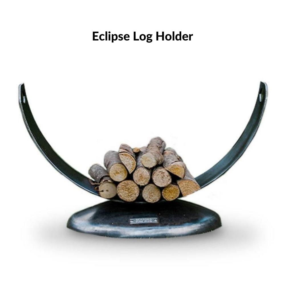 Optional Log Holder