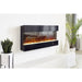 "Touchstone Fury - 50"" 3-Sided Recessed Electric Fireplace (#80040) Wall-Mounted"