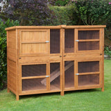 Chartwell Double Hutches