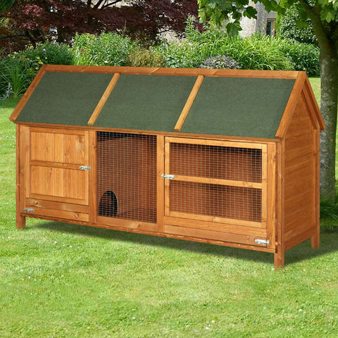 Wordsworth Rabbit Hutch