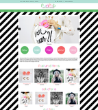Fun Fab One Mobile Responsive Shopify Theme